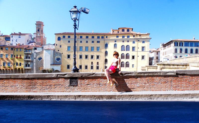 Florencja Włochy