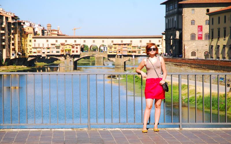Florencja co zobaczyc