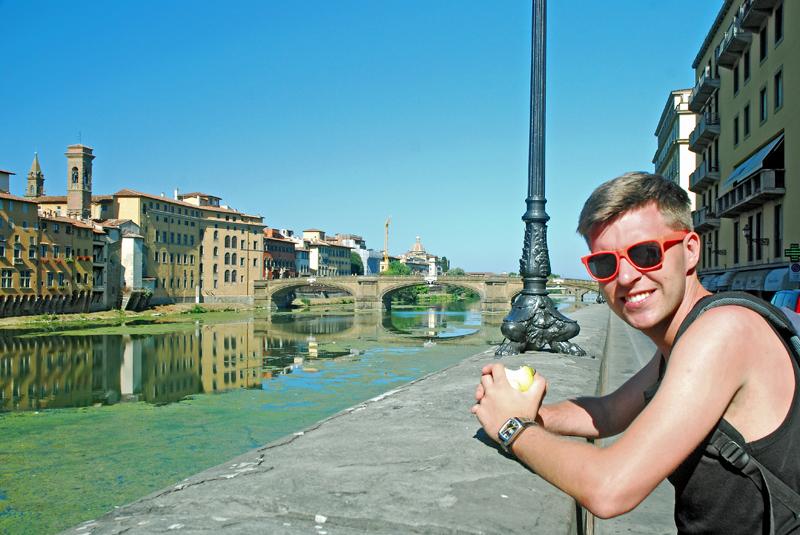 Florencja atrakcje