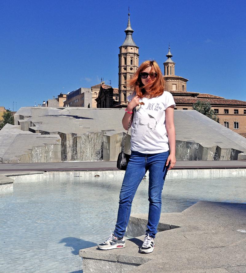 Saragossa zwiedzanie