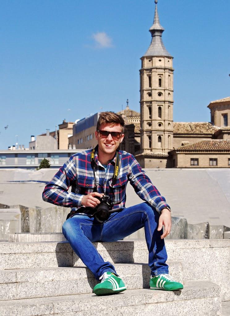 Co zobaczyć w Saragossie