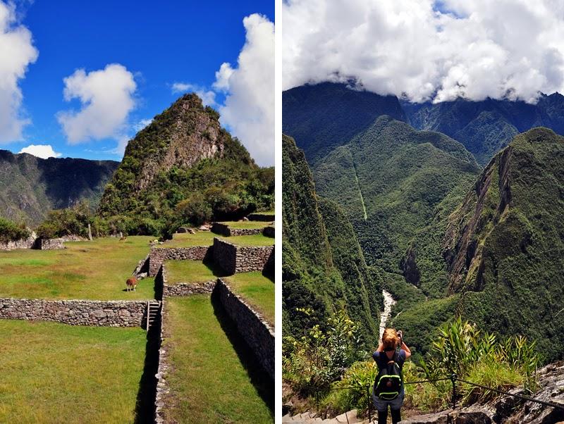 Machu Picchu co zobaczyć