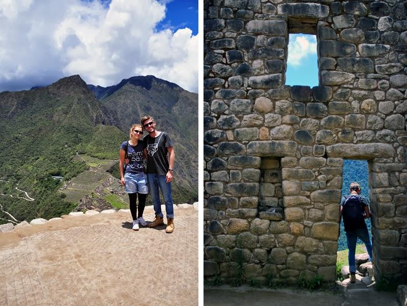 zwiedzanie Machu Picchu Peru
