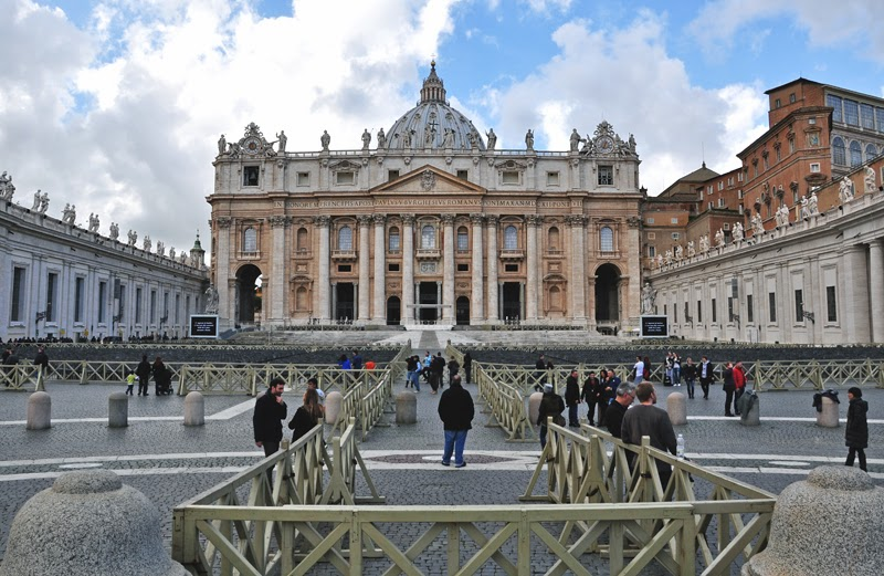 tanie loty do Rzymu