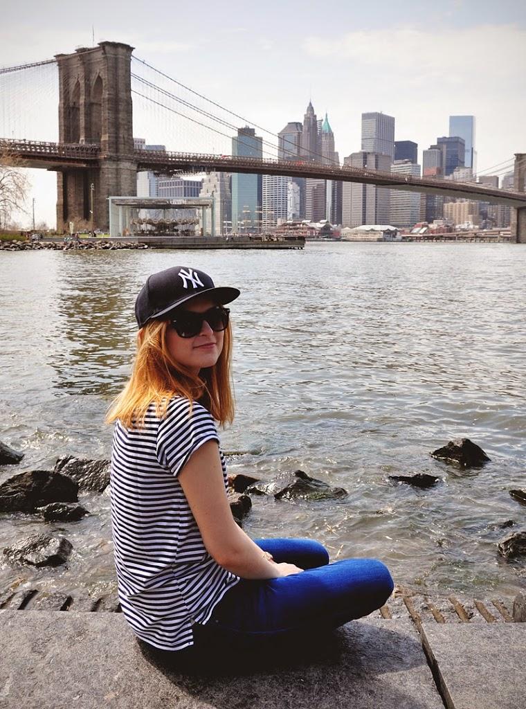 co zobaczyć w Nowym Jorku
