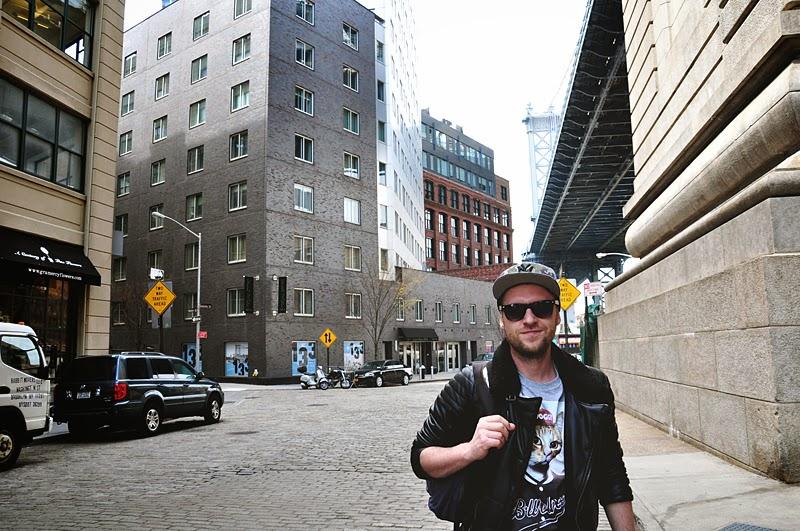 Nowy Jork zwiedzanie