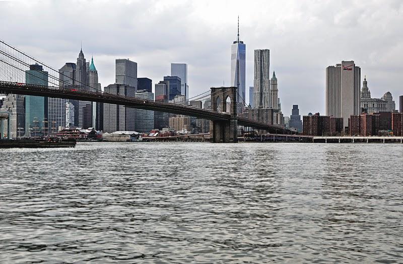 Nowy Jork Manhattan