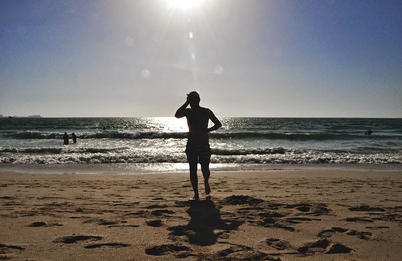plaża burj al arab