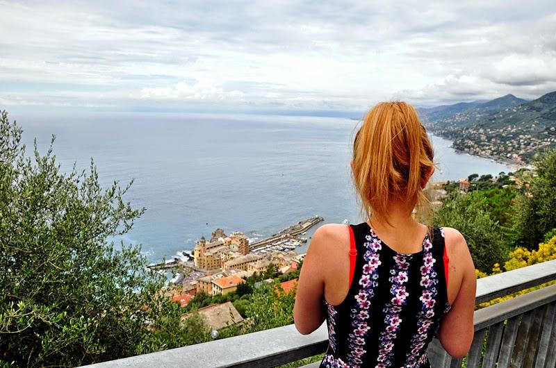 zwiedzanie Portofino