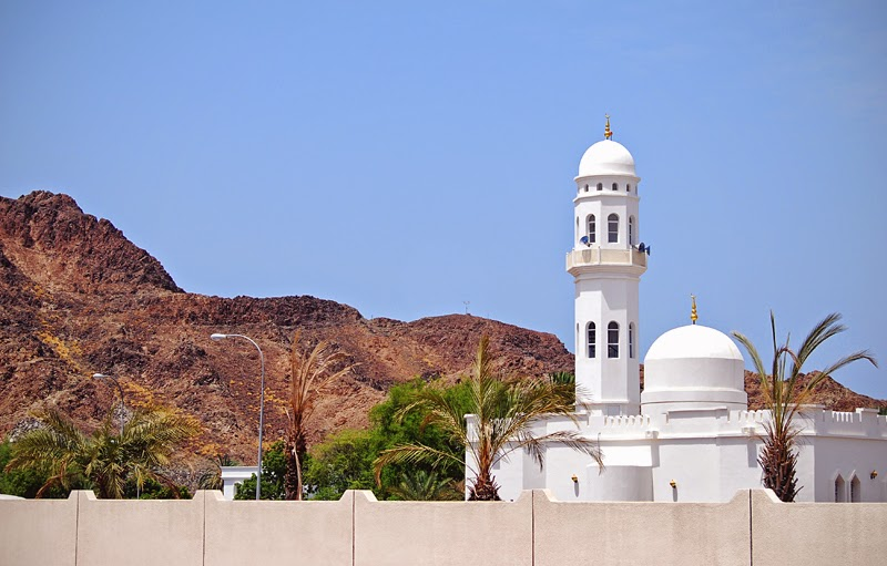 maskat meczet