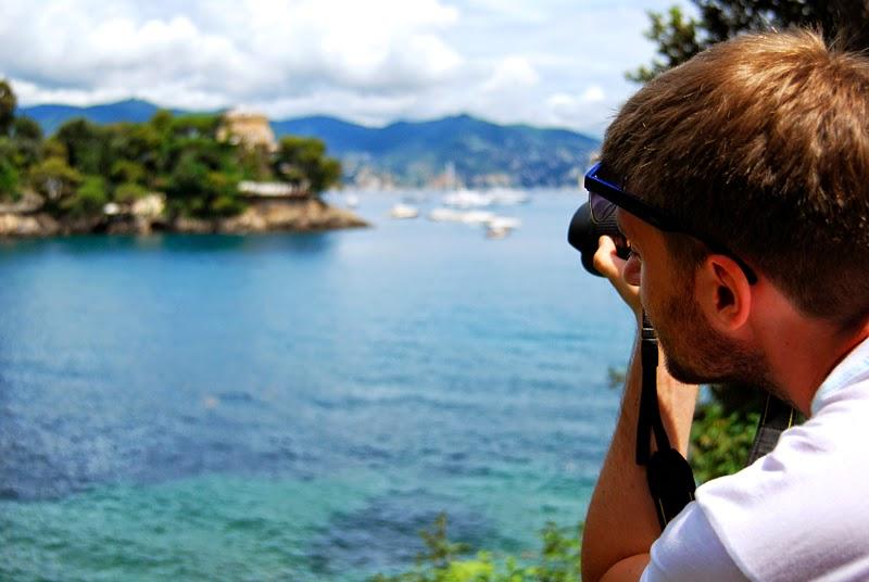 zwiedzanie Cinque Terre