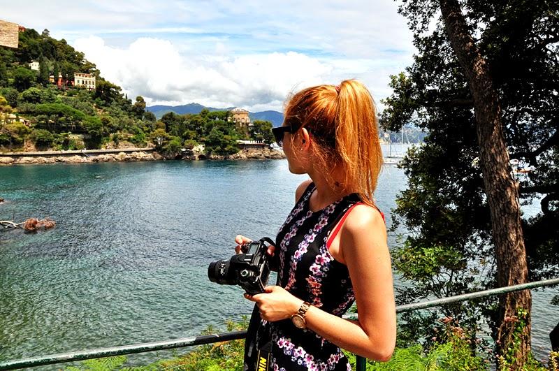 co zobaczyć Cinque Terre