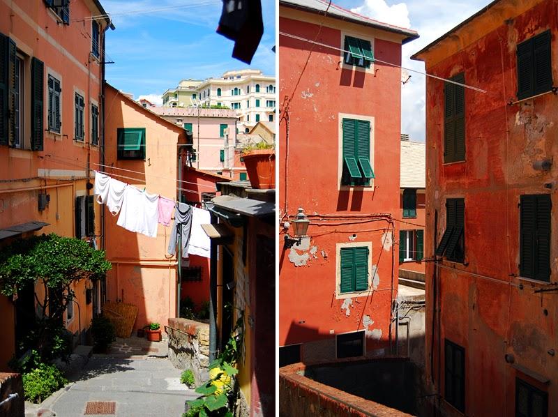 atrakcje w Genui