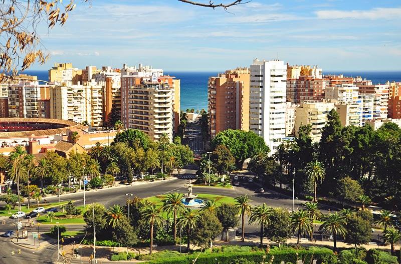 Malaga atrakcje