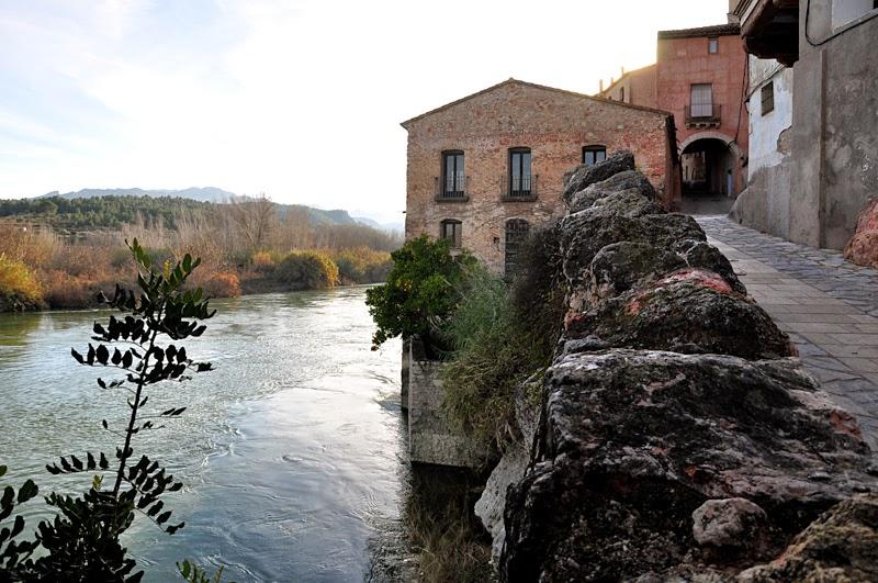 rzeka ebro