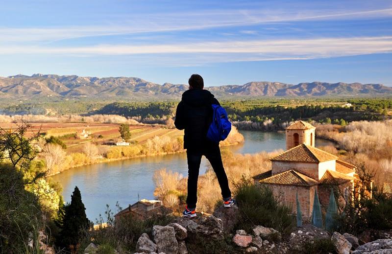zamek miravet katalonia