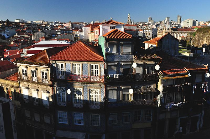 Porto zabytki