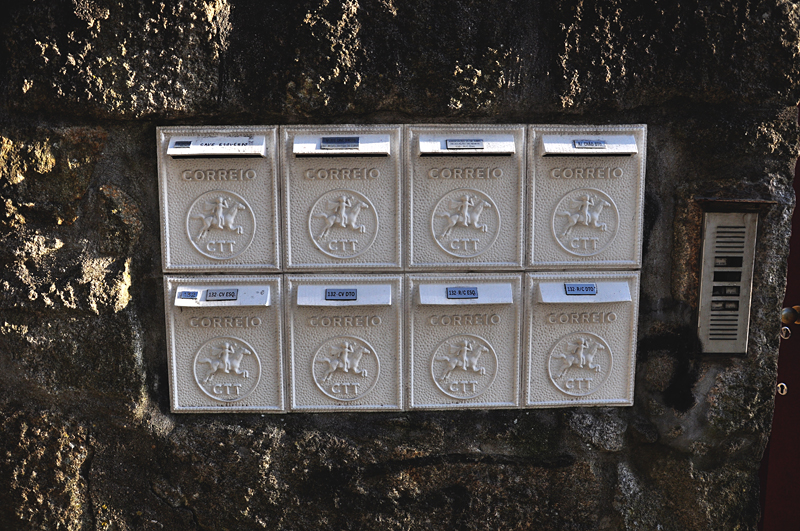 Portugalia poczta