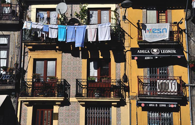 zabytki Porto