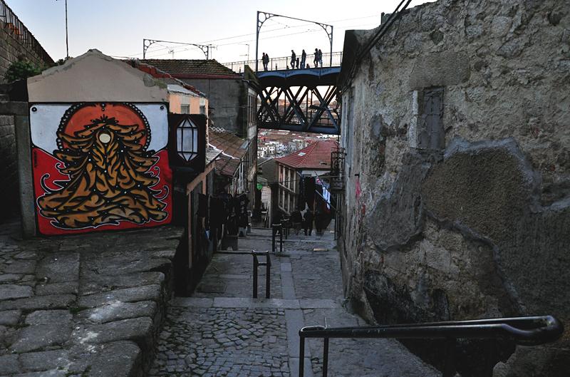 Porto zwiedzanie