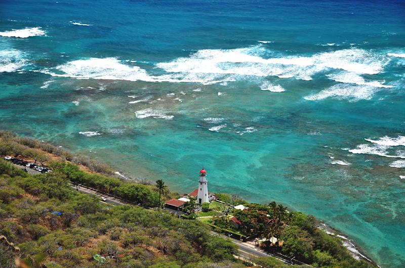 Oahu na Hawajach
