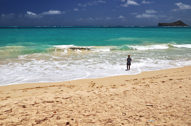 Waimanalo Hawaje