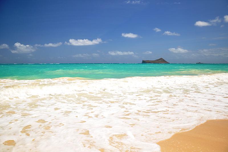 atrakcje na Hawajach