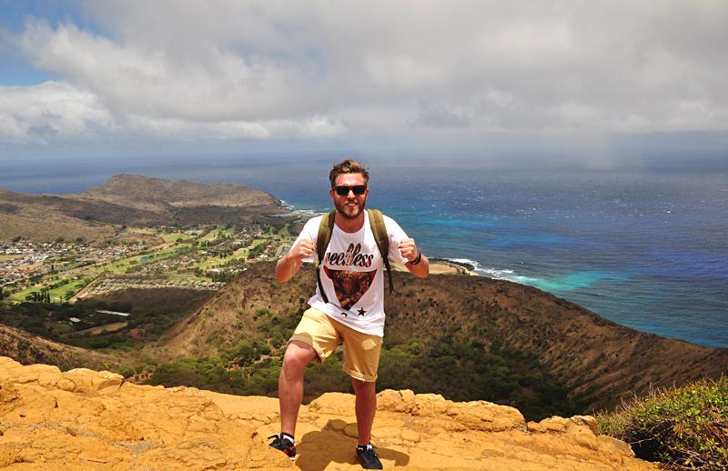 Hawaje co zobaczyć