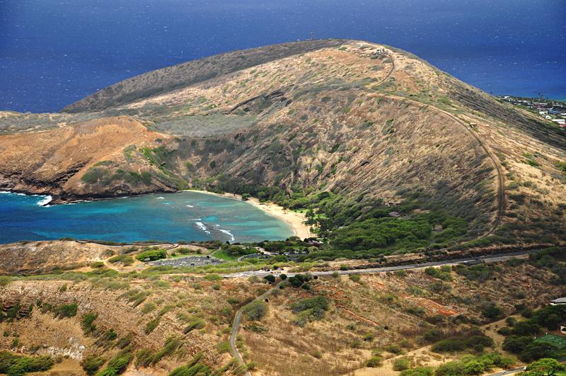 Hanuama Bay Oahu