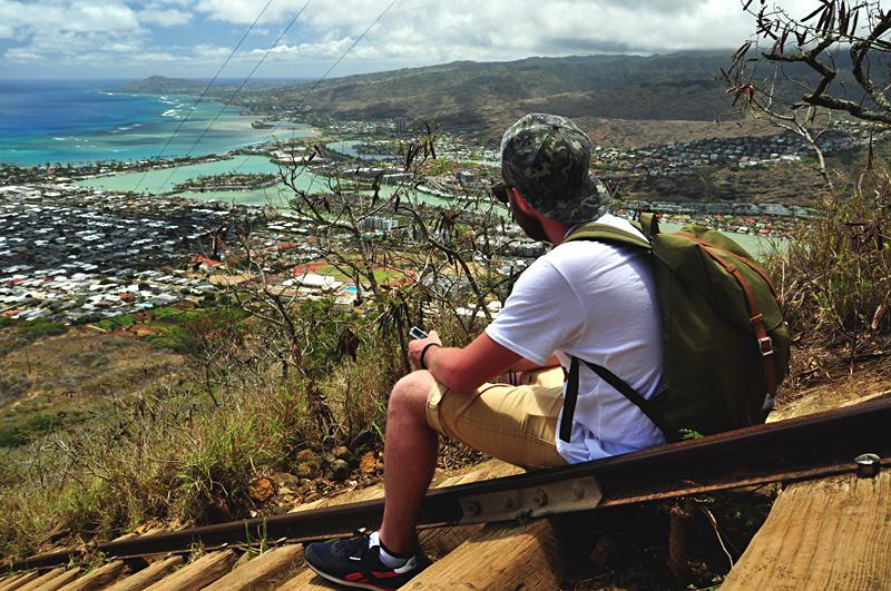 co zwiedzić na Hawajach