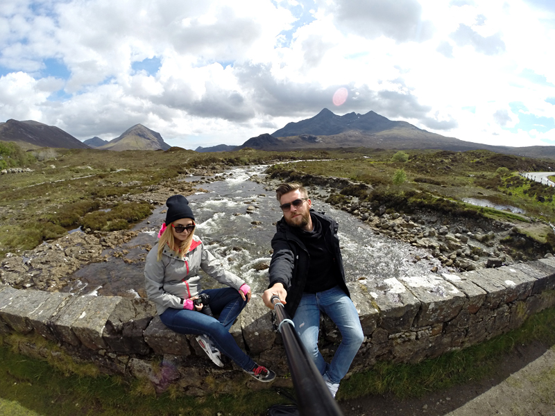 Isle of Skye Sligachan