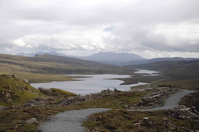 Skye Szkocja