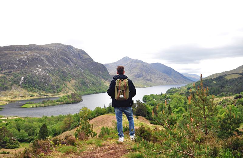 Highlands Szkocja