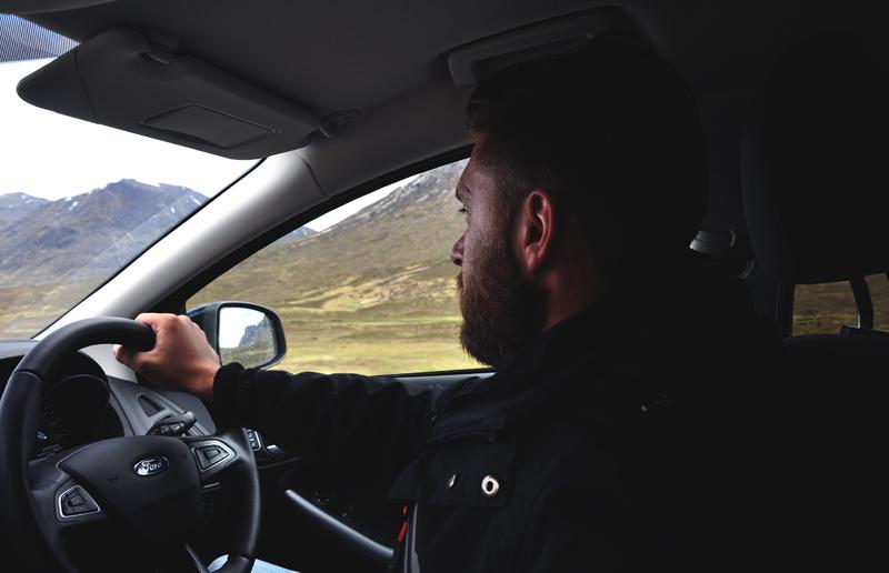 wypożyczenie samochodu szkocja