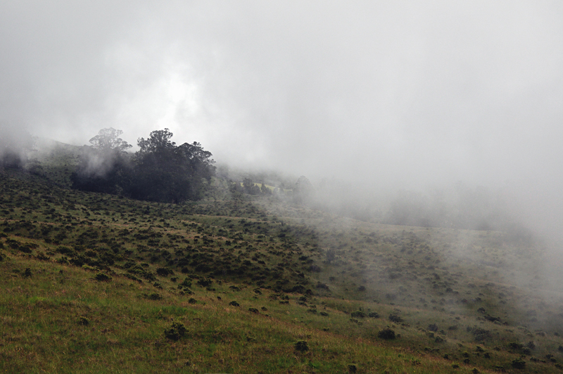 wulkan Haleakala