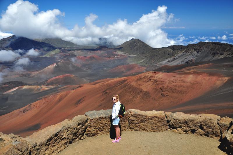 atrakcje Hawaje