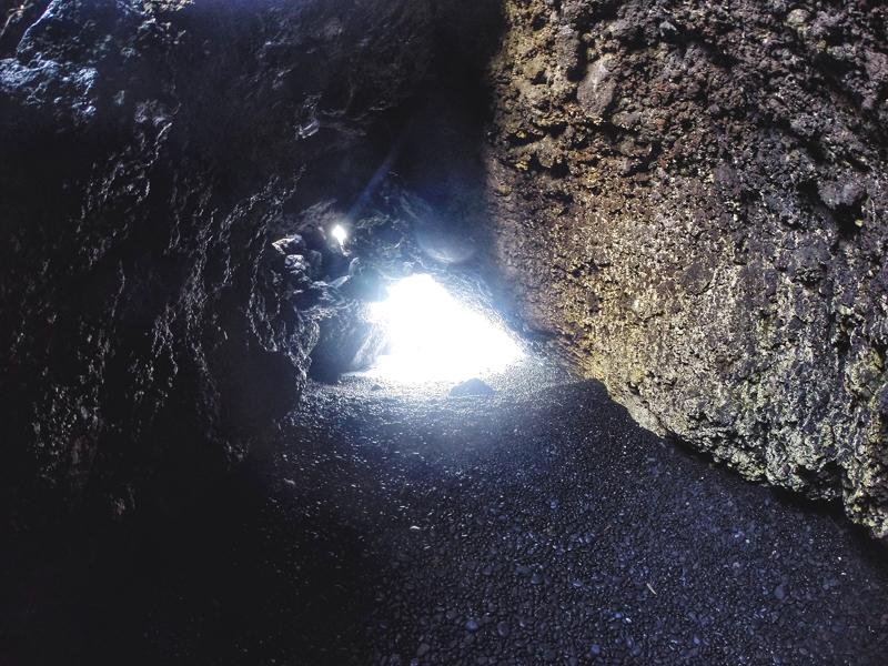 jaskinia Hana Road