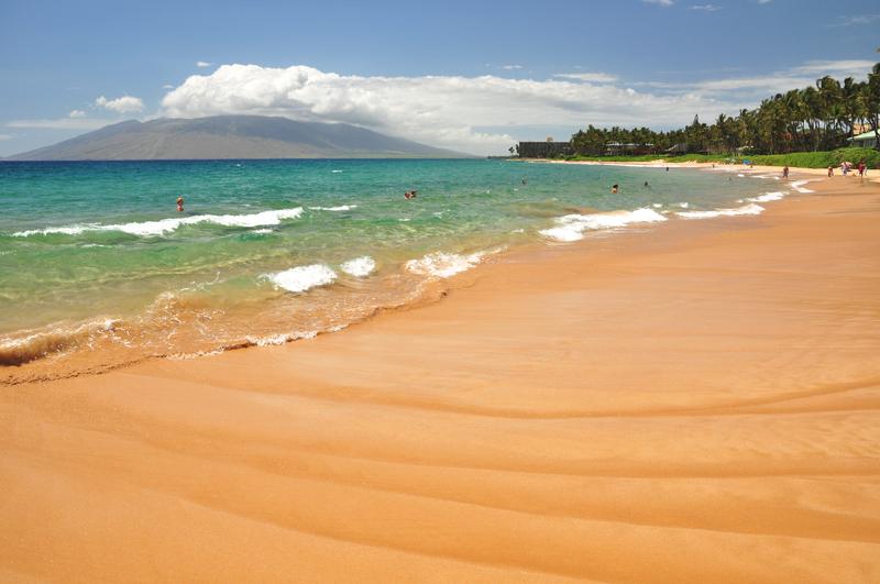 najpiękniejsze plaże na Hawajach