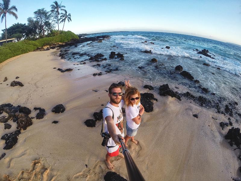 plaże na Maui