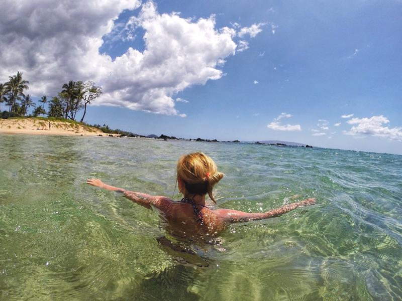 zwiedzanie Hawajów