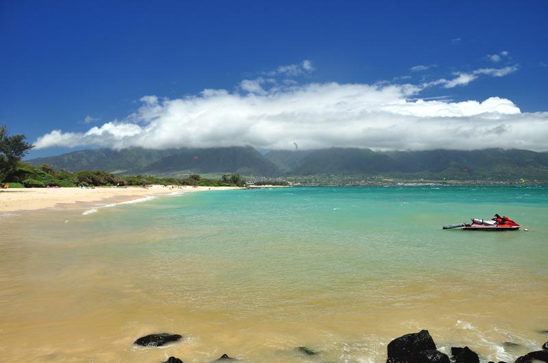 Hawaje atrakcje