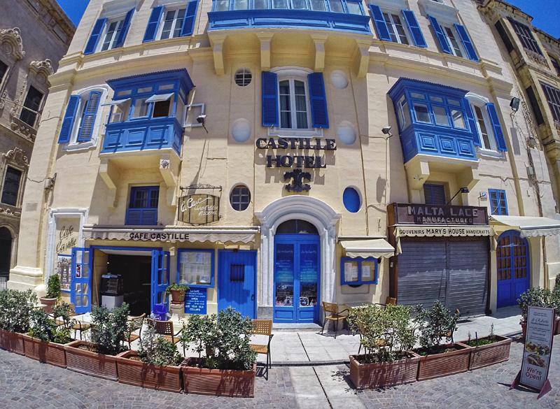 co zwiedzić na Malcie