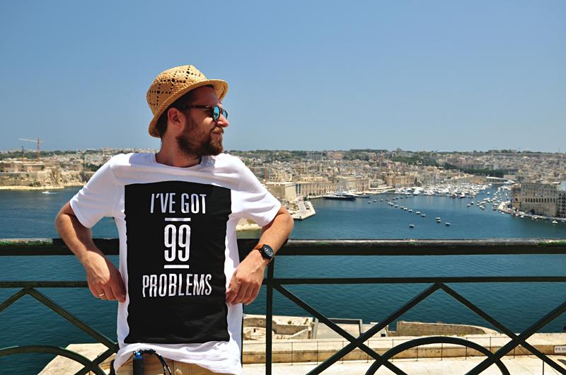 Co robić na Malcie