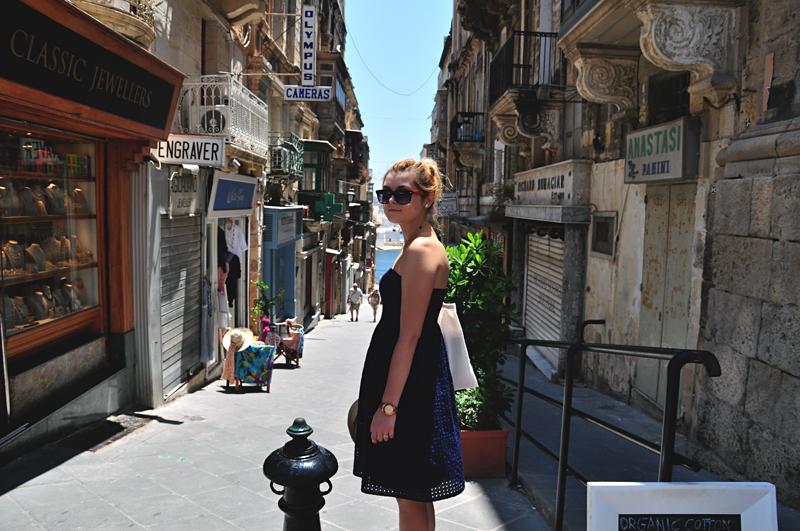 zwiedzanie Malty