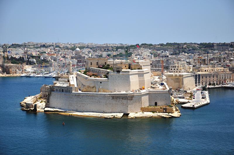 Wielki Port Malta