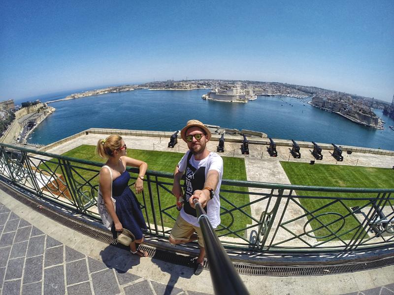 Malta zwiedzanie