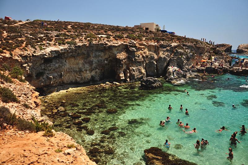 wybrzeże Malty