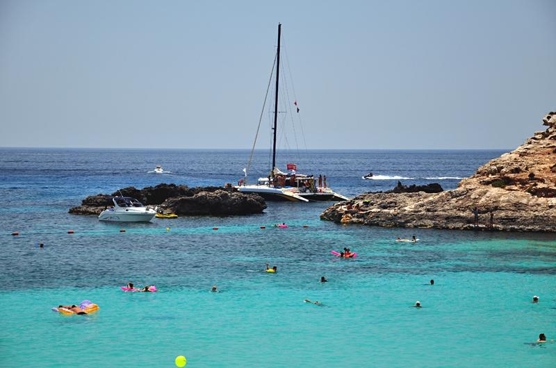 Malta widoki