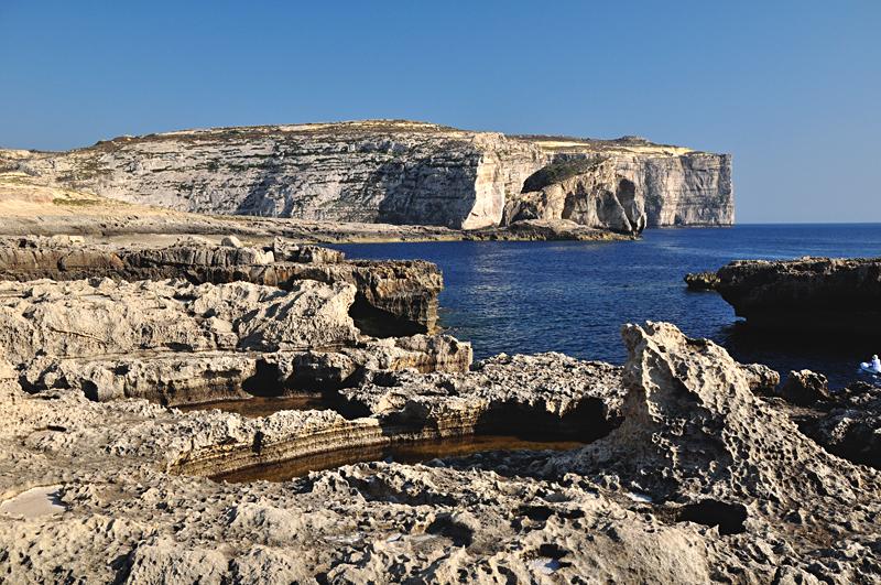wybrzeże Gozo