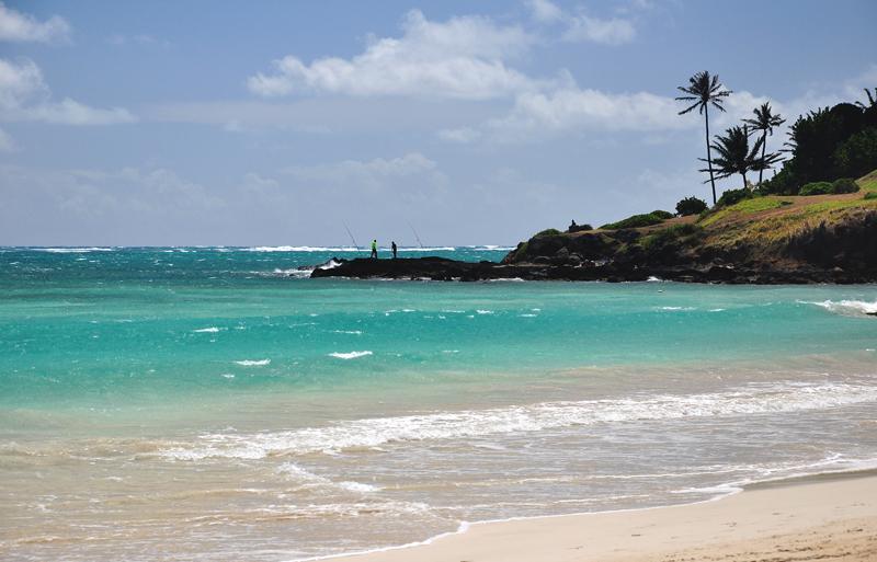 Oahu Hawaje